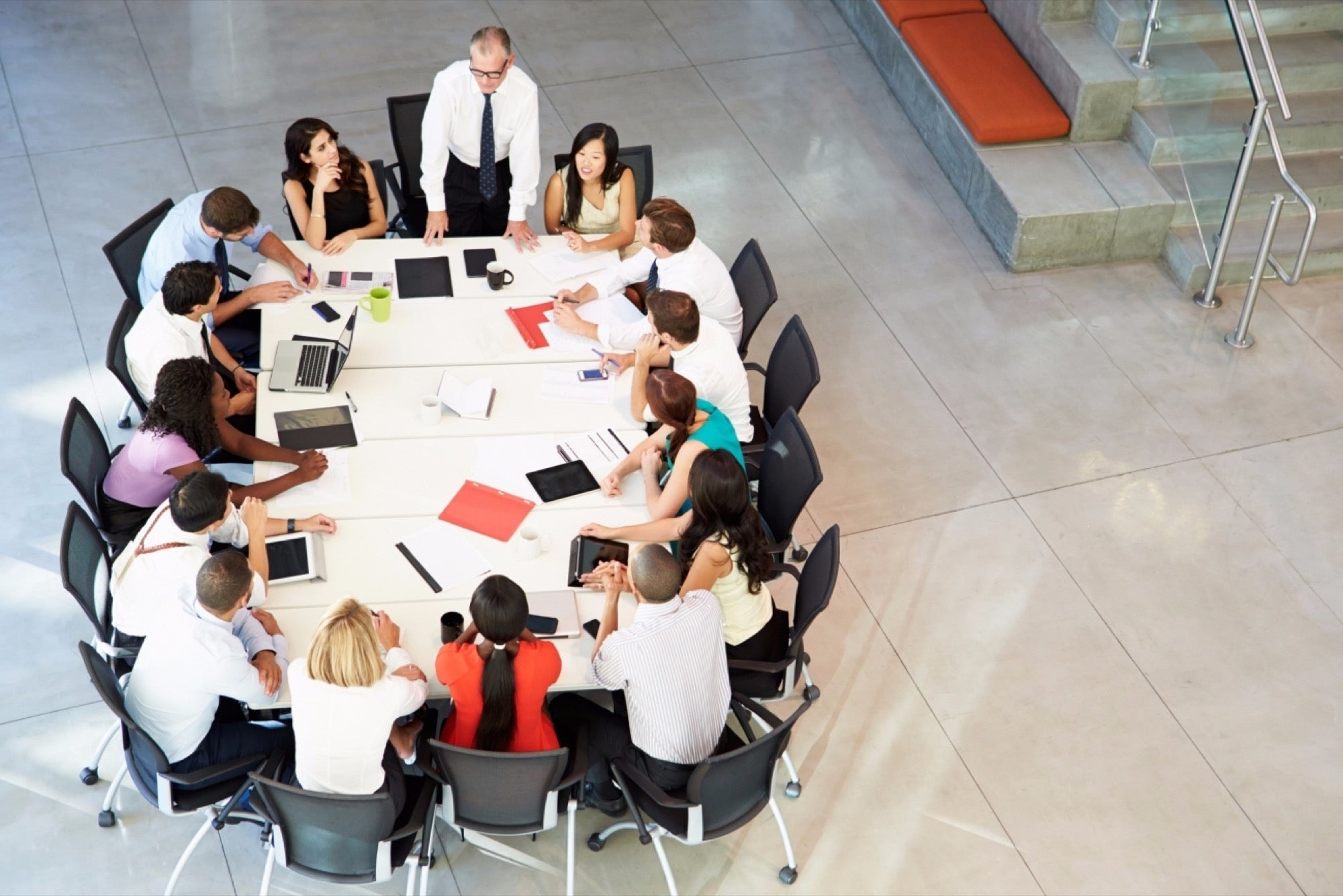 The 4 Levels of Organizational Alignment