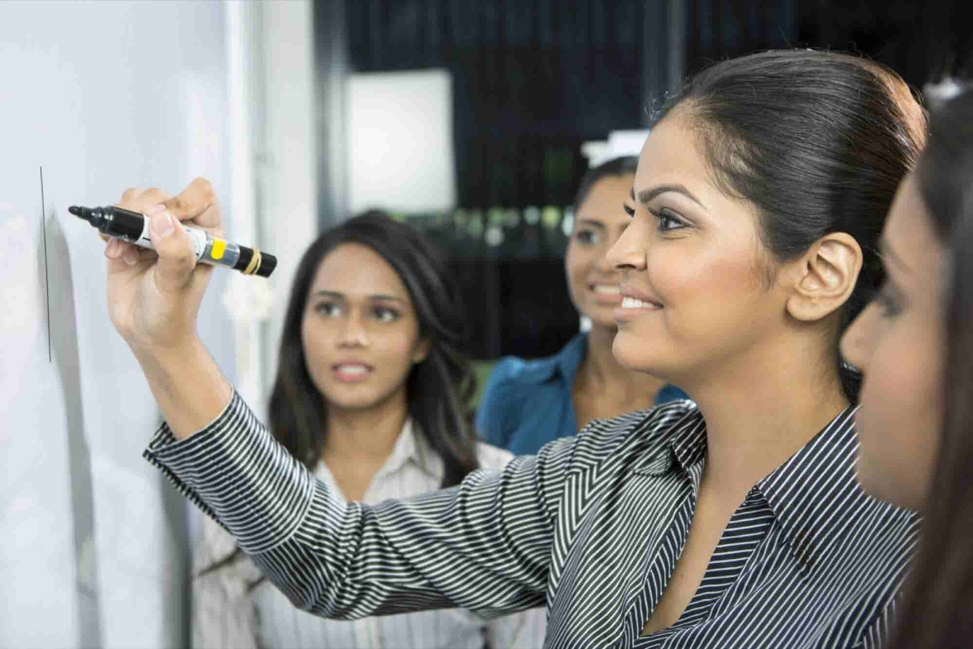 Here is How Companies Can Promote Intrapreneurship