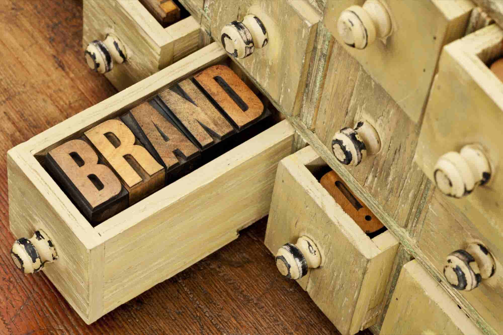 Your Business Brand Is An Extension Of Your Personal Brand