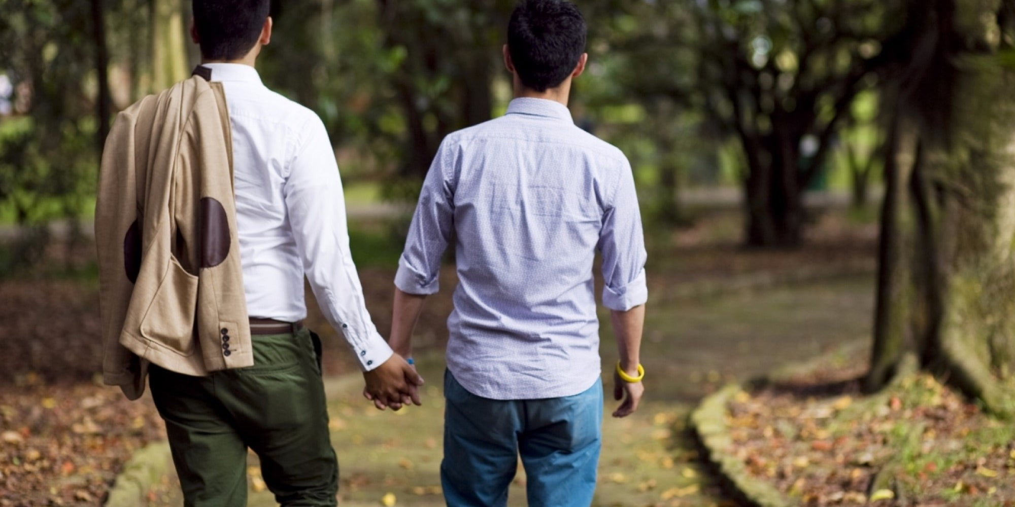 The Curious Case of Queer Rights