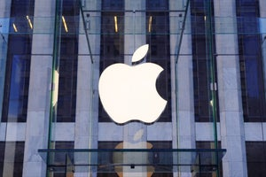 Apple Says It Has Solved its Gender Pay Gap