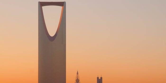 Saudi Arabia's Future Female Entrepreneurs