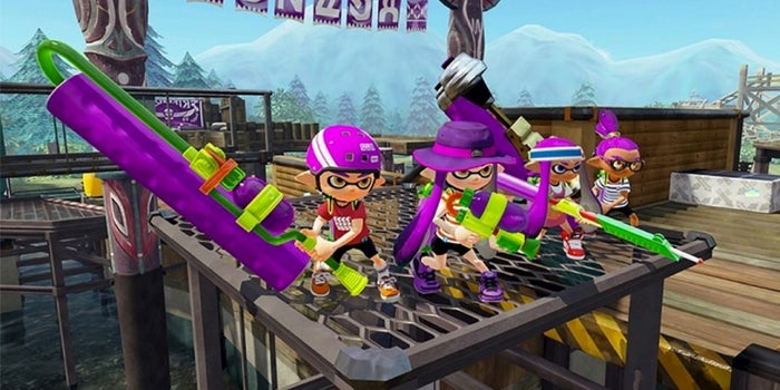 Nintendo's Hottest Game in Years Is Saving the Company