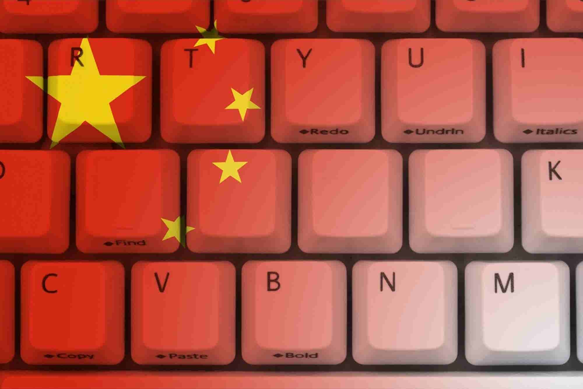 China Seeks to Control the Web and Your Business Is Caught in the Middle