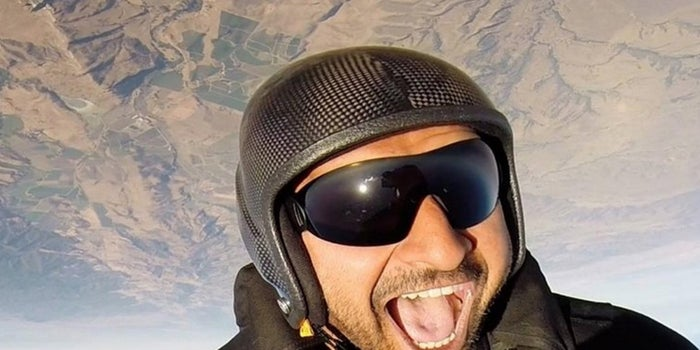 How Taking Up Skydiving Has Helped Me Become More Successful in Business