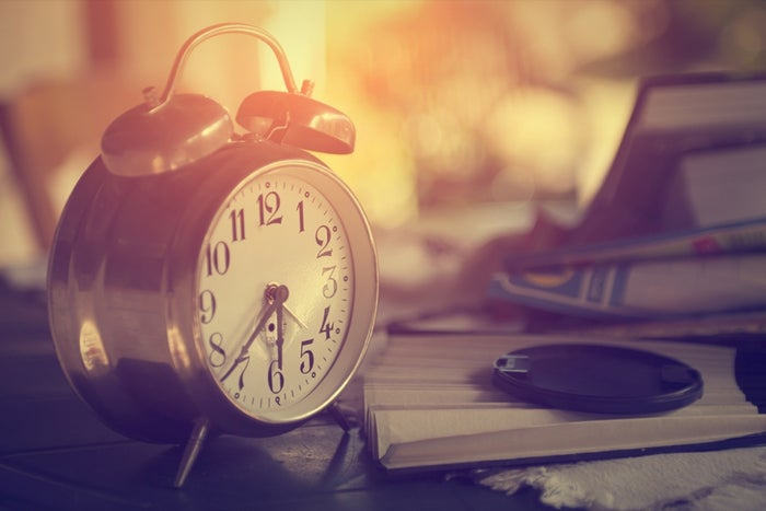 4 Simple Steps to Getting Twice as Much Done in Half the Time