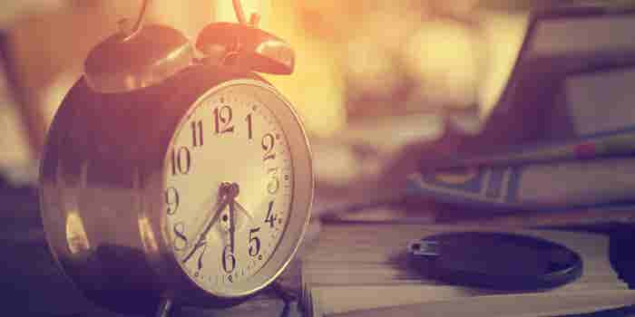 How Getting up at 5 a.m. Has Improved My Health and Productivity