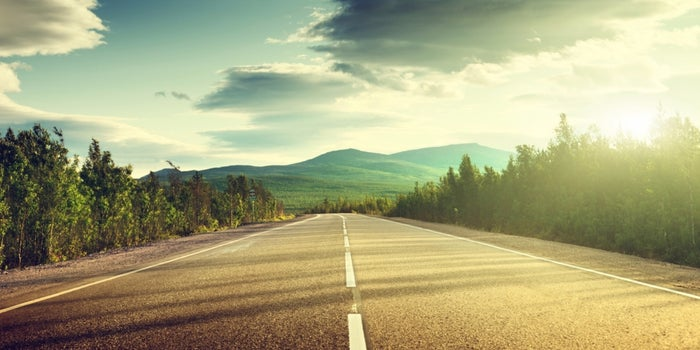 4 Ways Entrepreneurs Can Stay Sharp on the Road