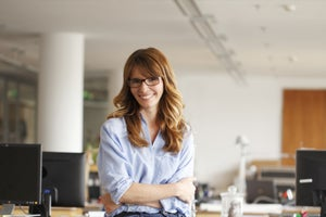 The New Model for Career Success in an Ever-Changing World