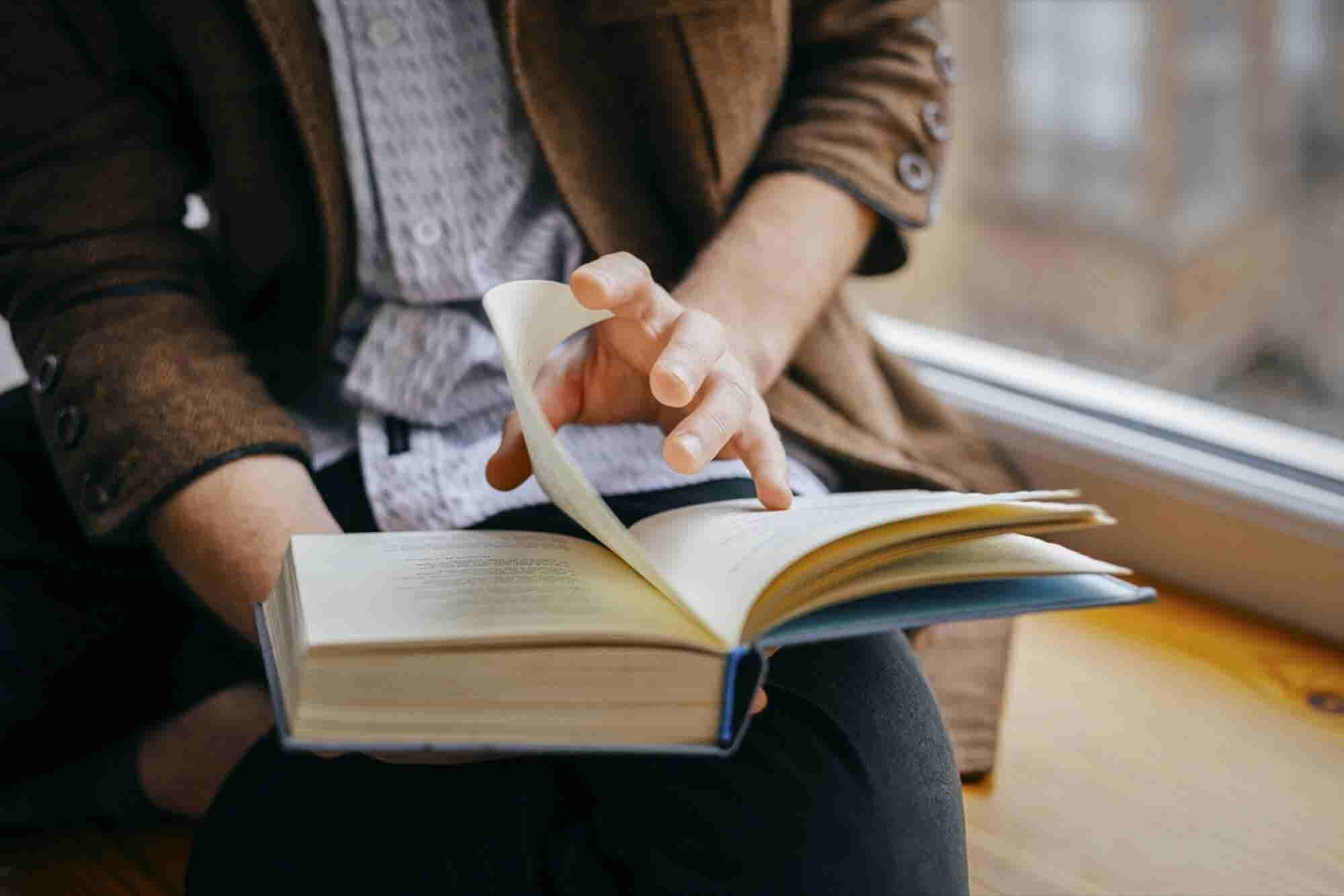 Must-Read Books for List-Makers, Disrupters and Social Entrepreneurs