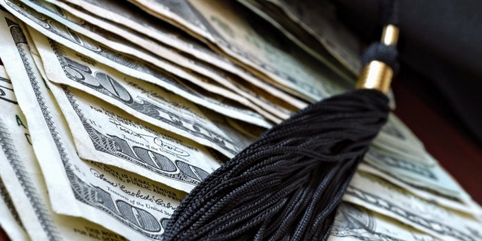 Millennial Entrepreneurs: 5 Tips to Ensure Student Debt Doesn't Hold You Back