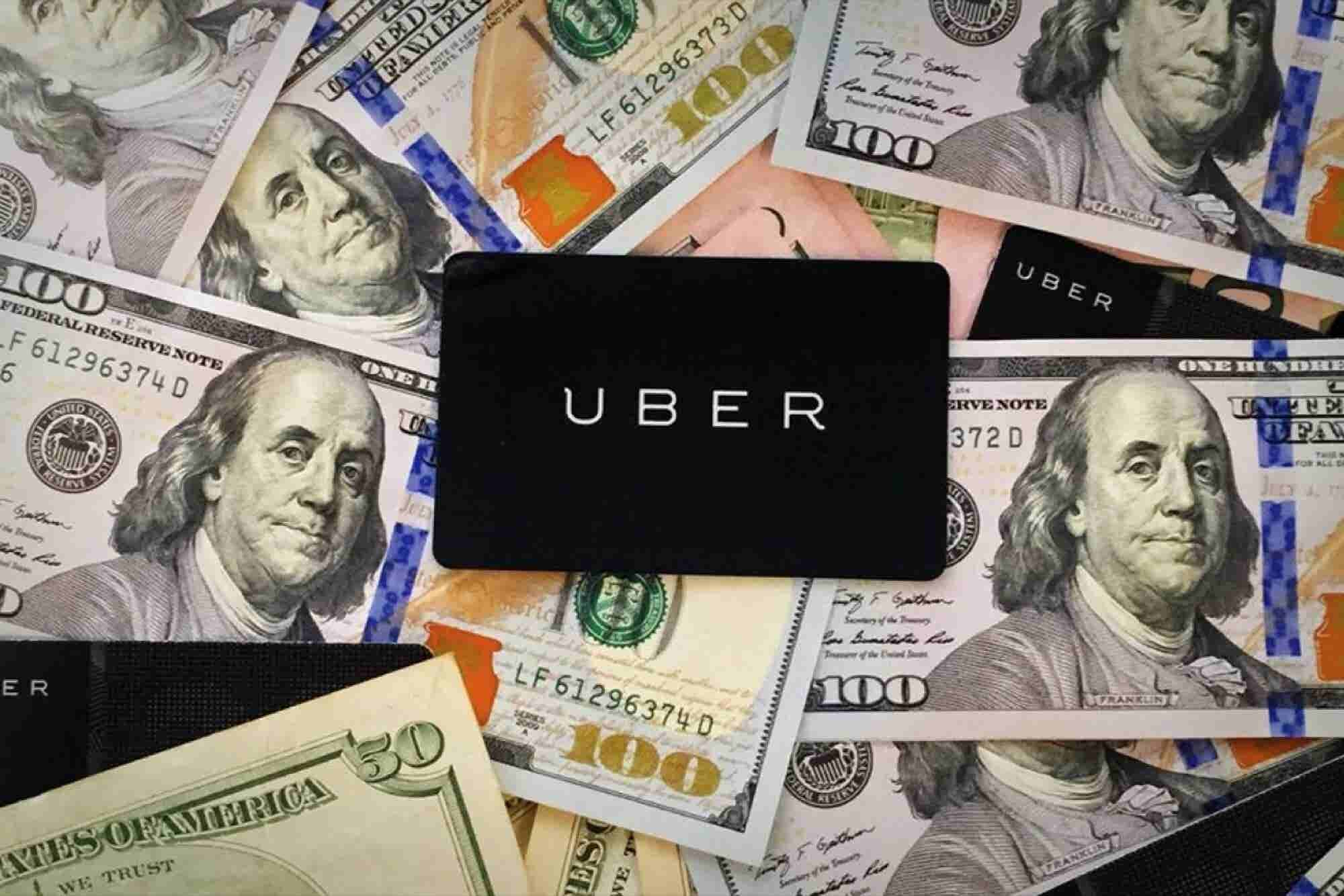 Woman Socked With $1,500 Bill After Uber Never Closed Out Her Ride