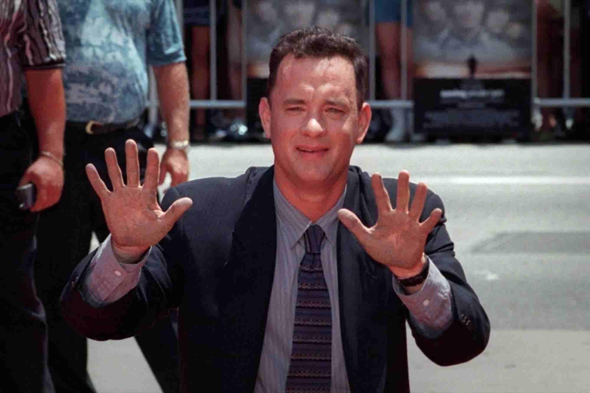 7 Lessons Entrepreneurs Can Learn From Tom Hanks