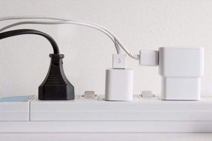 uBeam's Wireless Technology Aims to Kill the Power Cord