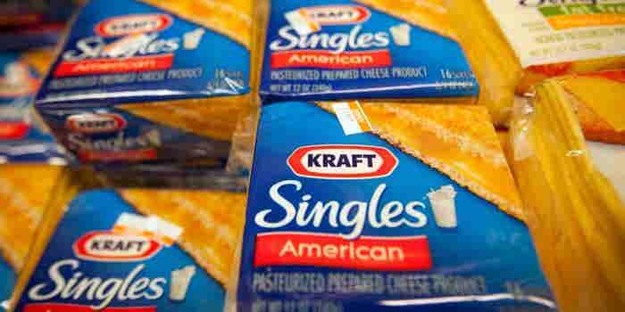 Kraft Recalls 36,000 Cases of Cheese Over Possible Choking Hazard