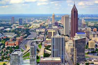 10 Reasons To Consider the Southeast for a Startup or Investment Locat...