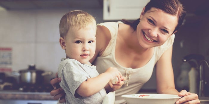 Why Mothers Should Take The Entrepreneurship Plunge
