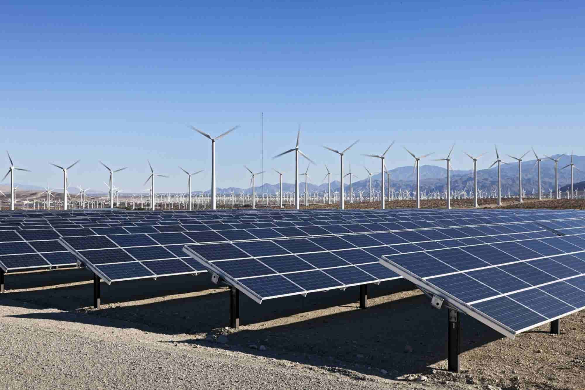 The Next Wave of New Jobs in India Will Be in Renewable Energy Sector. Here's Why