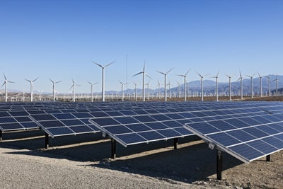 The Next Wave of New Jobs in India Will Be in Renewable Energy Sector....