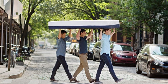 Look Out, Casper: Another Mattress Startup Is Joining the $15 Billion Pillow Fight