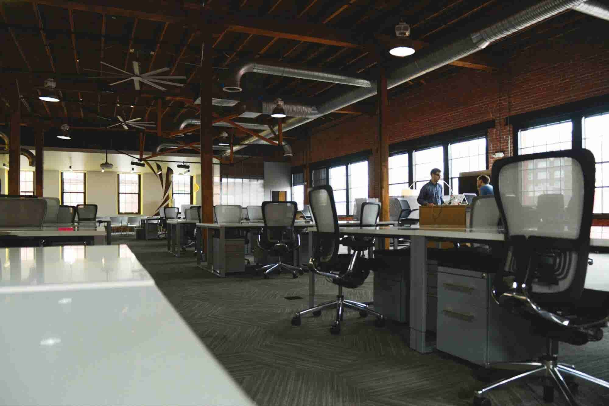The Perfect Match: Finding The Ideal Office Space In Dubai