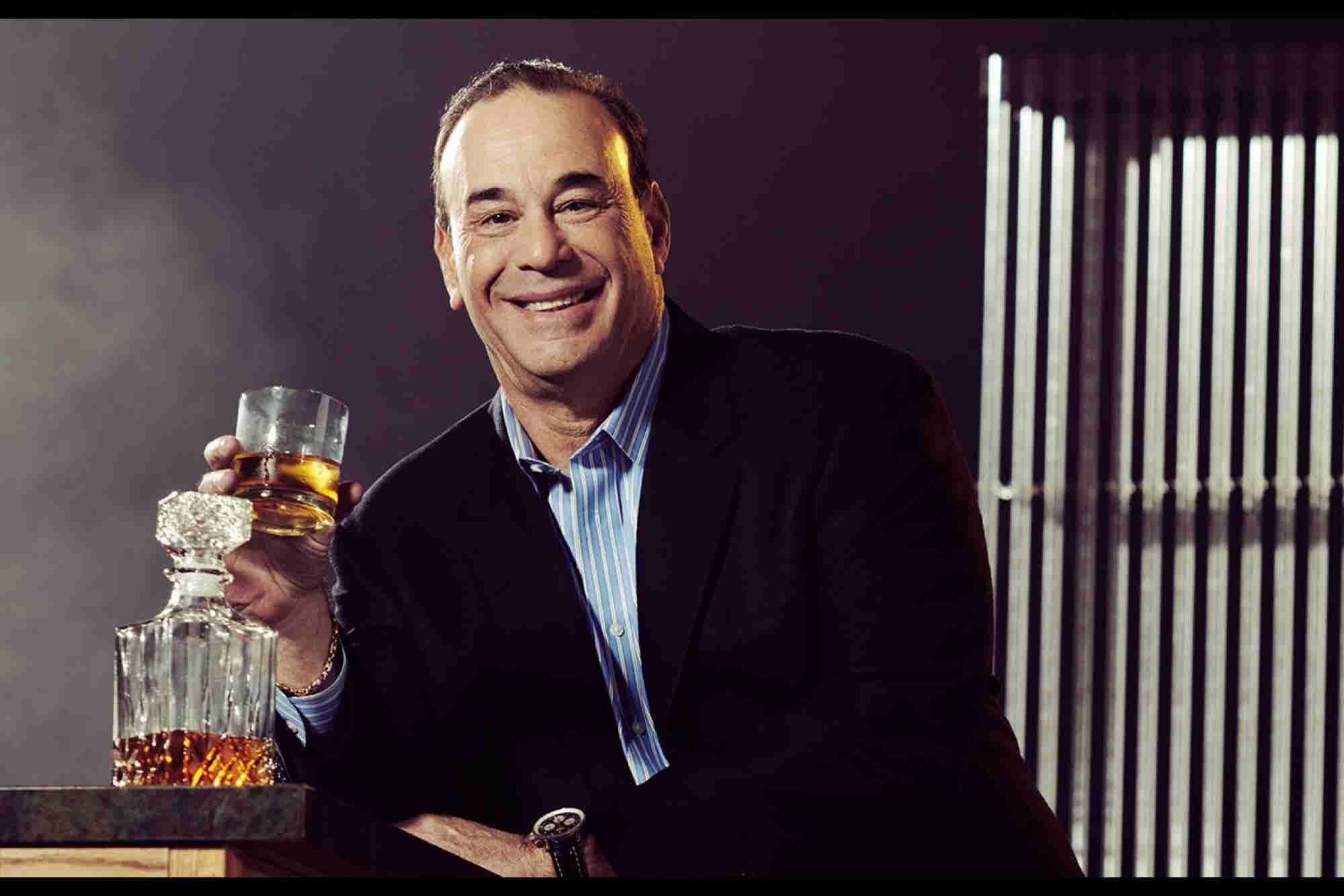 Bar Rescue's Jon Taffer: This Is the Key to Authenticity