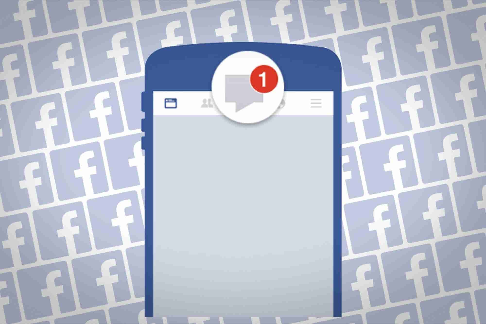 Facebook Is Making it Easier for Businesses to Chat Privately With Customers