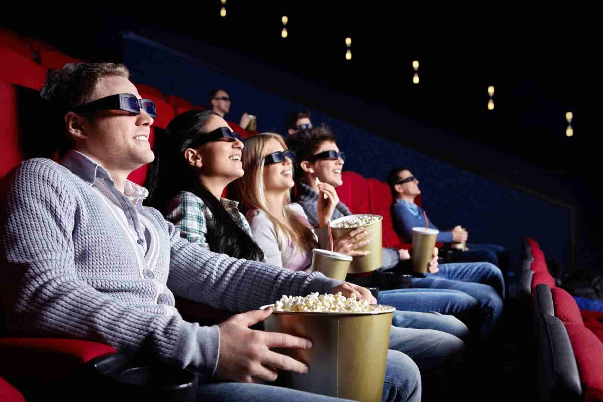 6 Must Watch Films about the Business World
