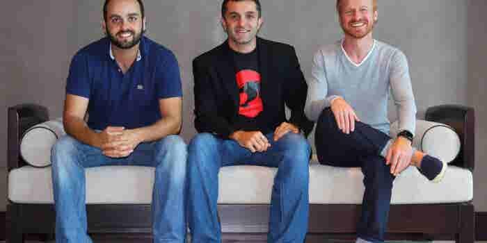 Five Minutes With Entrepreneur Dany El Eid, Founder, Pixelbug