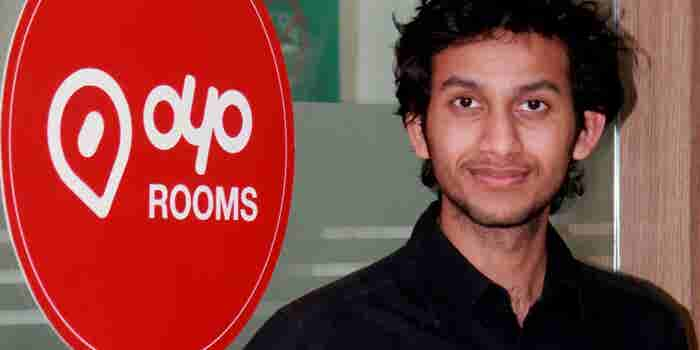 OYO adds another feather in its cap; on-boards SoftBank as partner-in-vision