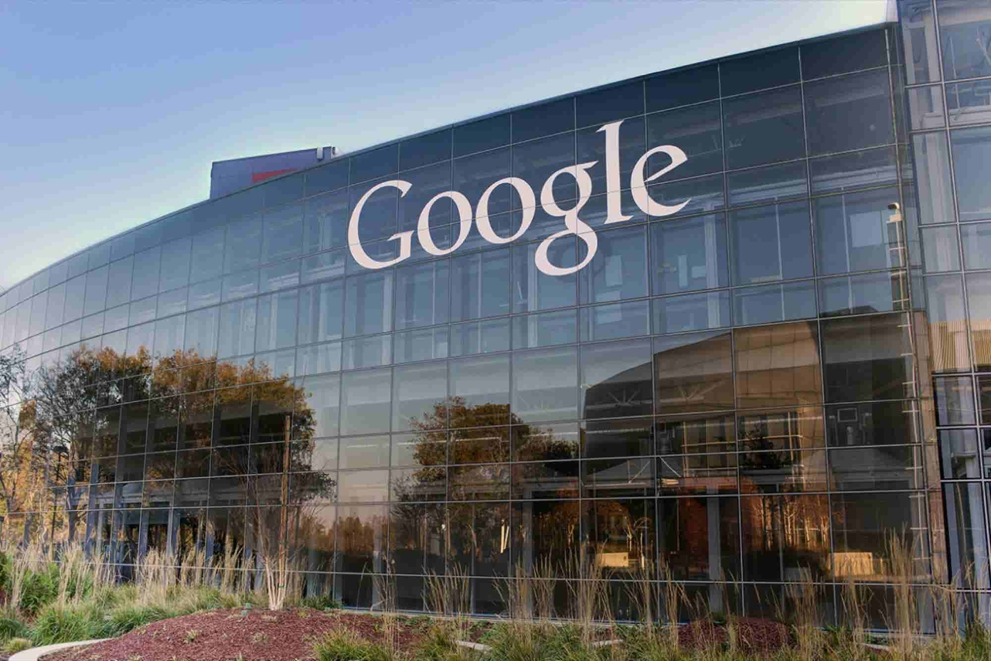 Google May Be Making Its Own Smartphone -- Start Up Your Day Roundup