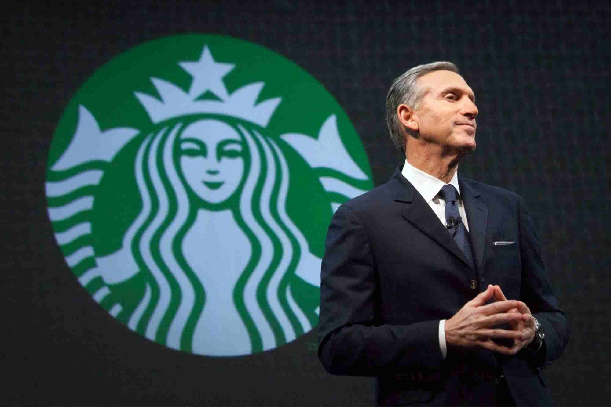 Starbucks to Open Stores in Italy