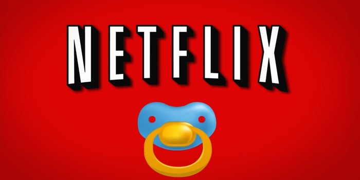 Netflix Sets a New Standard With Unlimited Parental Leave