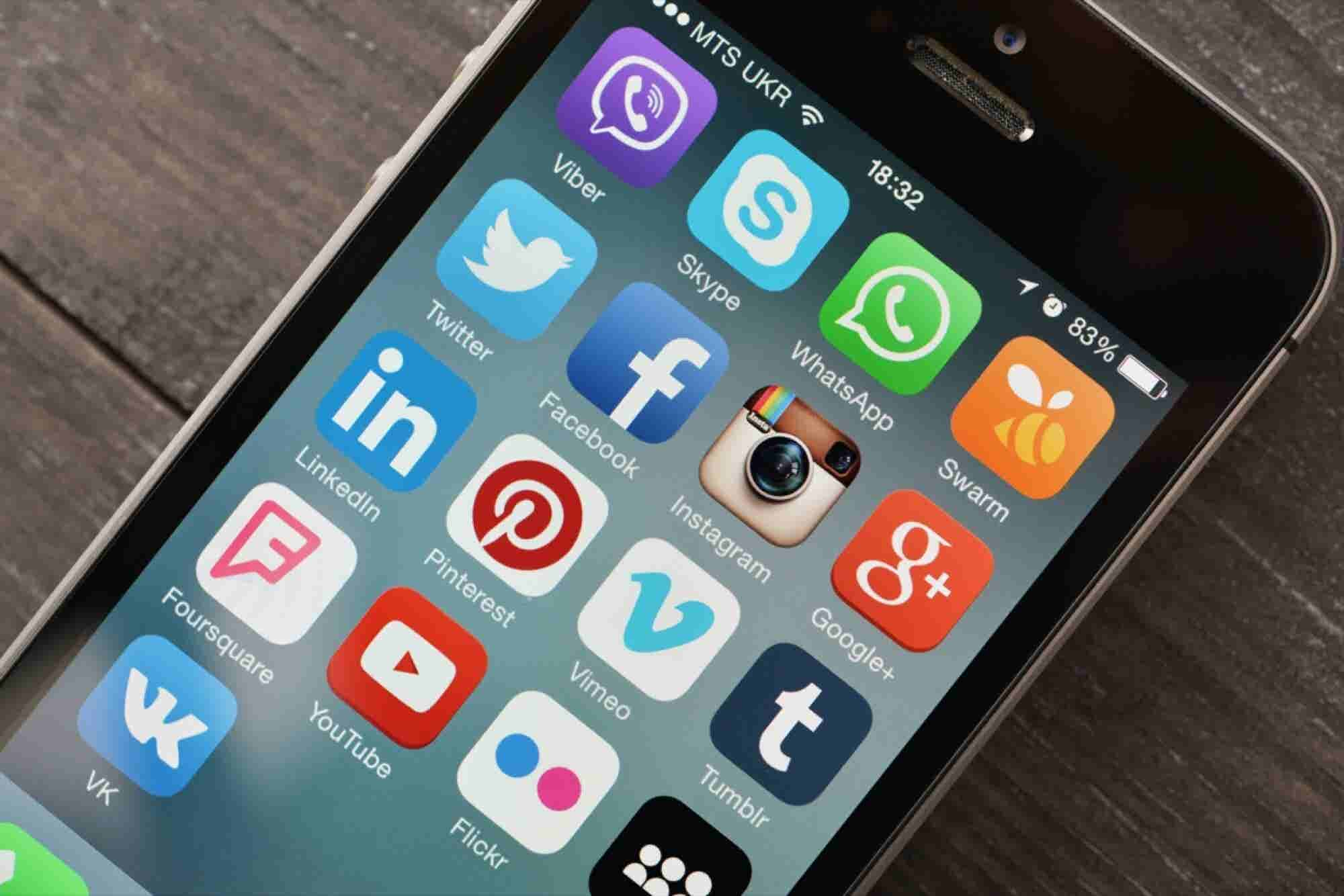 The Tricks to Creating the Perfect Social-Media Post (Infographic)