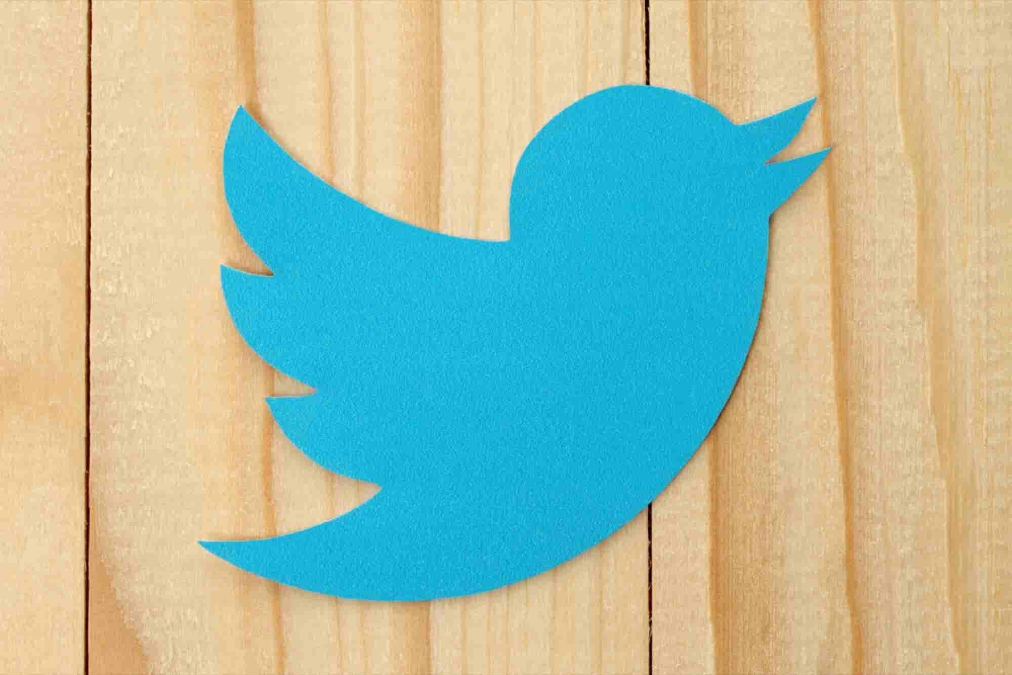 Twitter Met With Yahoo to Discuss Merger