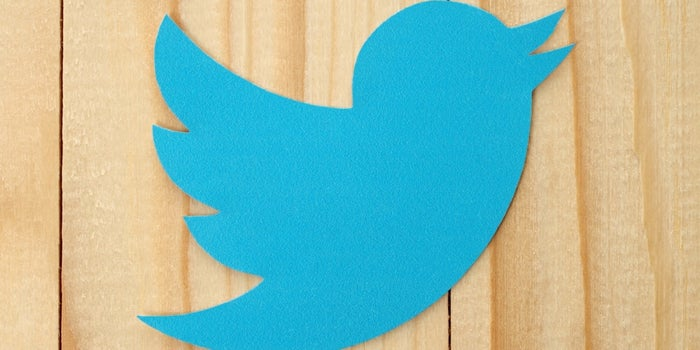 Twitter Adds Desktop Notifications for Direct Messages
