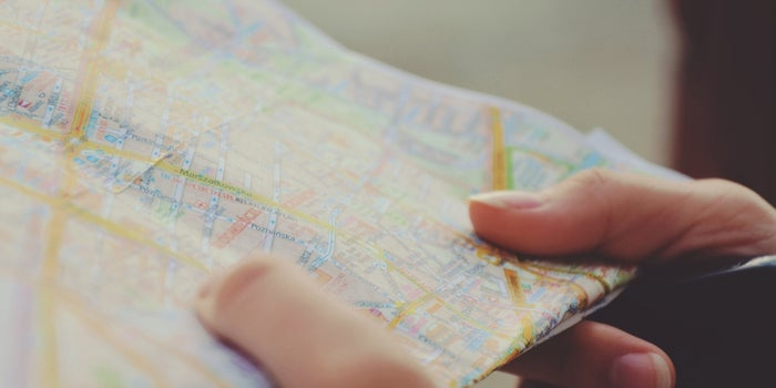 The Future of Location Based Marketing