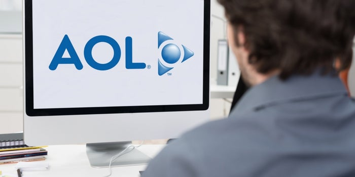 AOL to Cut 500 Jobs, Mostly in Corporate Units