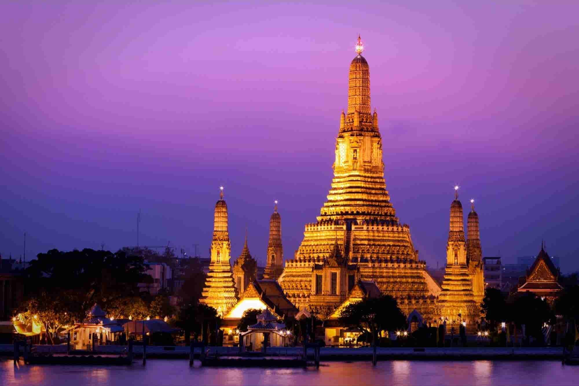 'A New Year's Gift:' Thailand Approves Medical Marijuana