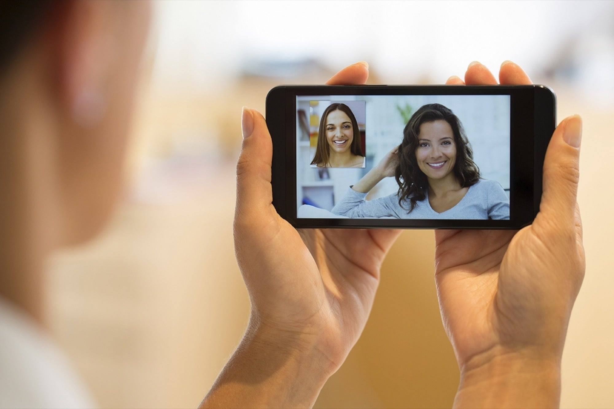 Free Webinar | April 7: Top Tips for Video Interviews in the New World