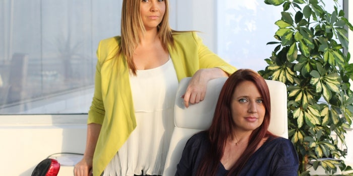 Five Minutes With Entrepreneurs Jill Downie and Michelle Kuehn, Co-founders, The Media Network