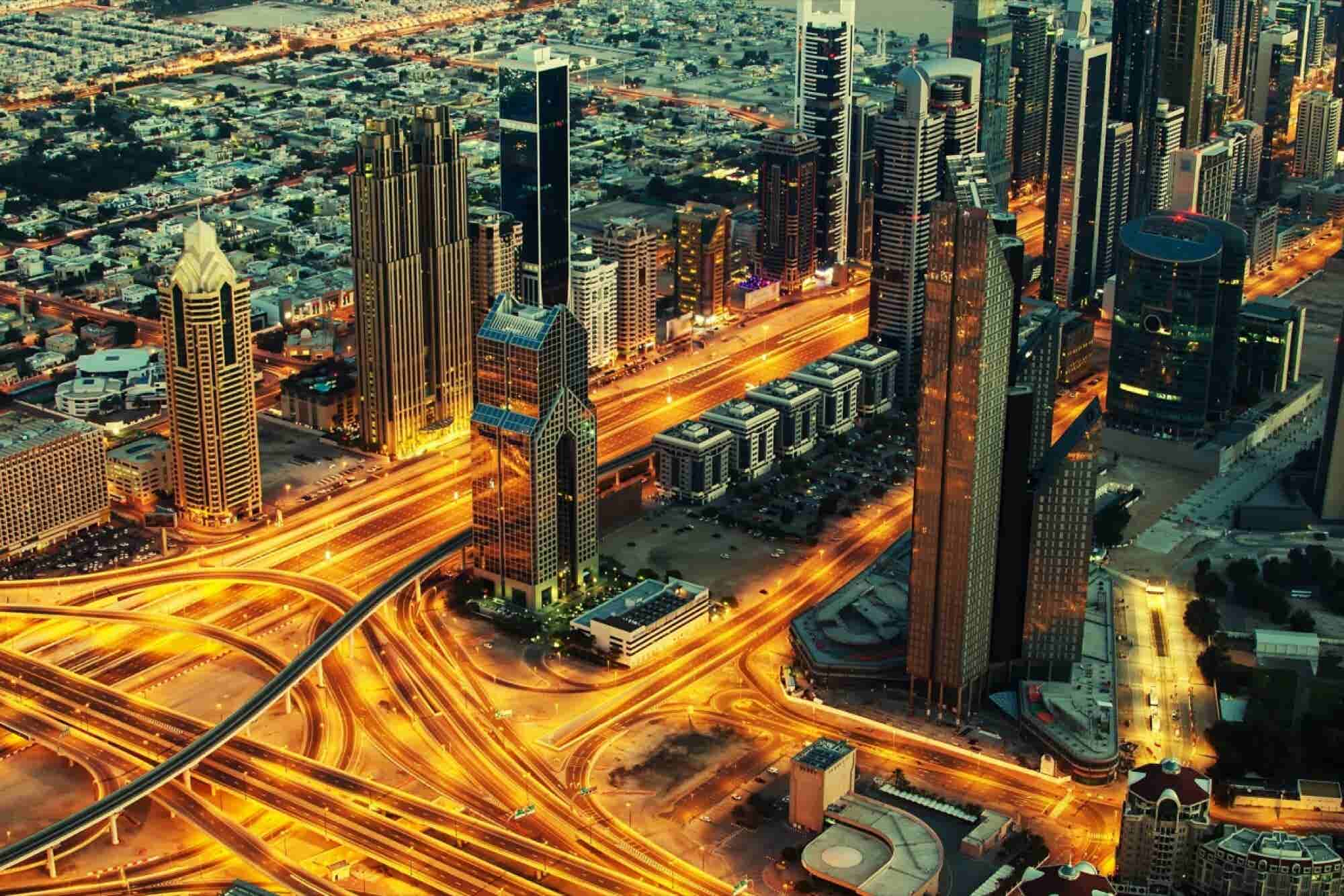 Innovation, Disruption And Growth: Now Is The Right Time To Invest In MENA's Tech Scene