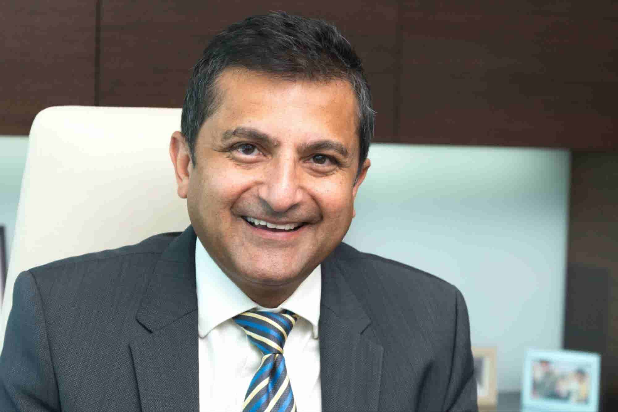 Innovation From The Inside Out: Gulf Marketing Group CEO Amin Nasser