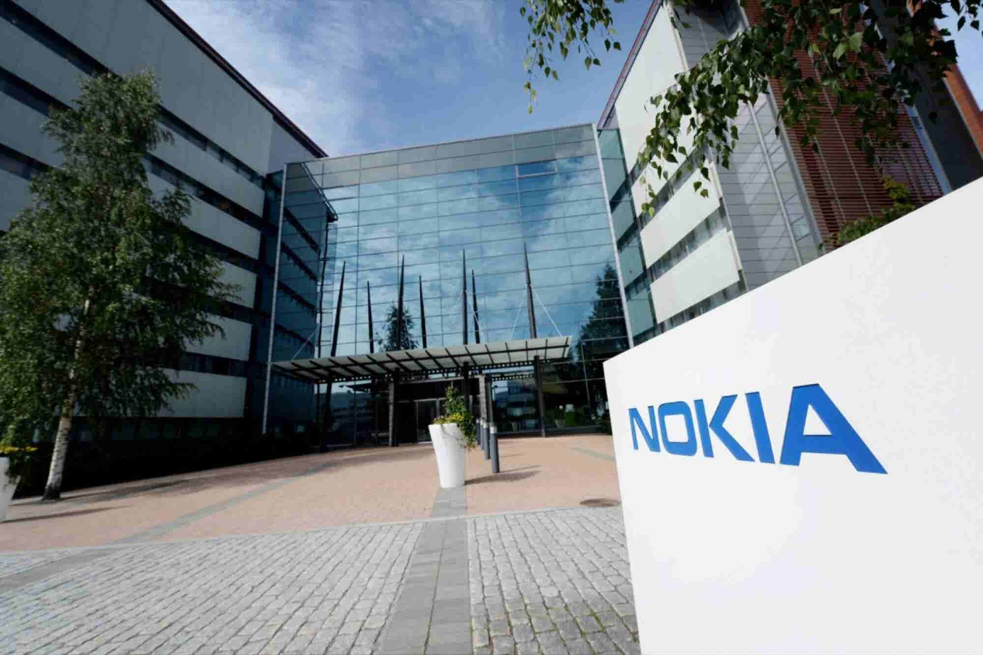 Nokia Is Gearing Up for a Mobile Comeback