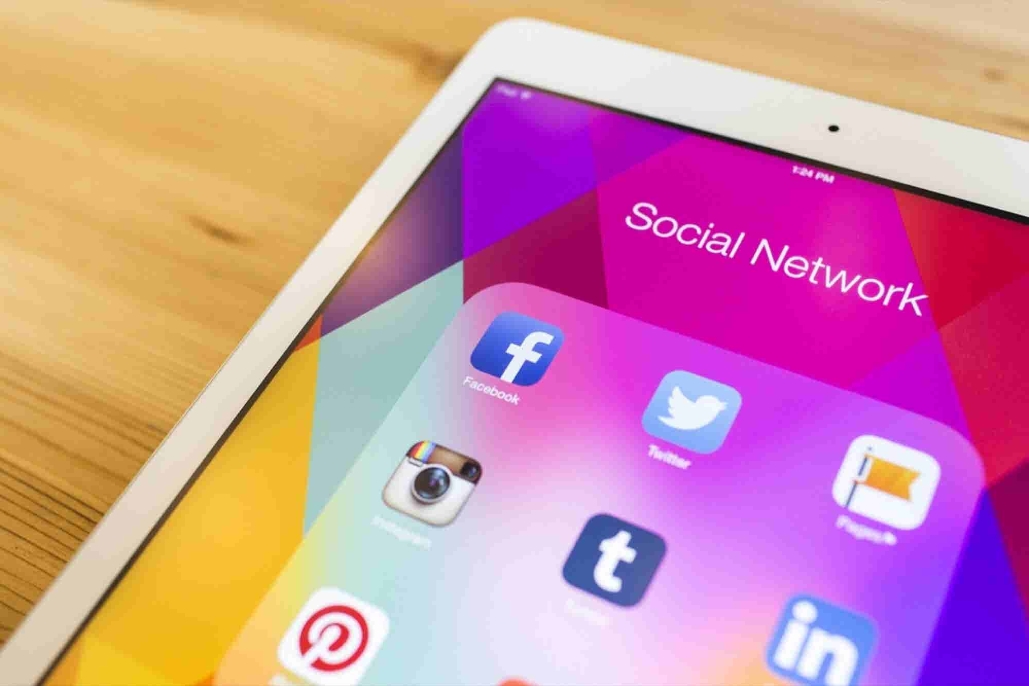These Social Media Tips Will Make You Rethink Recruiting