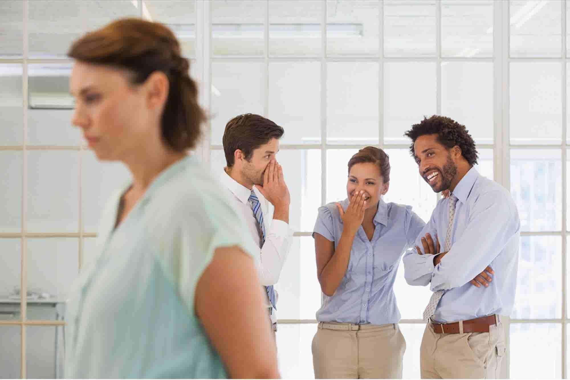 8 Ways You're Sabotaging Your Work Reputation