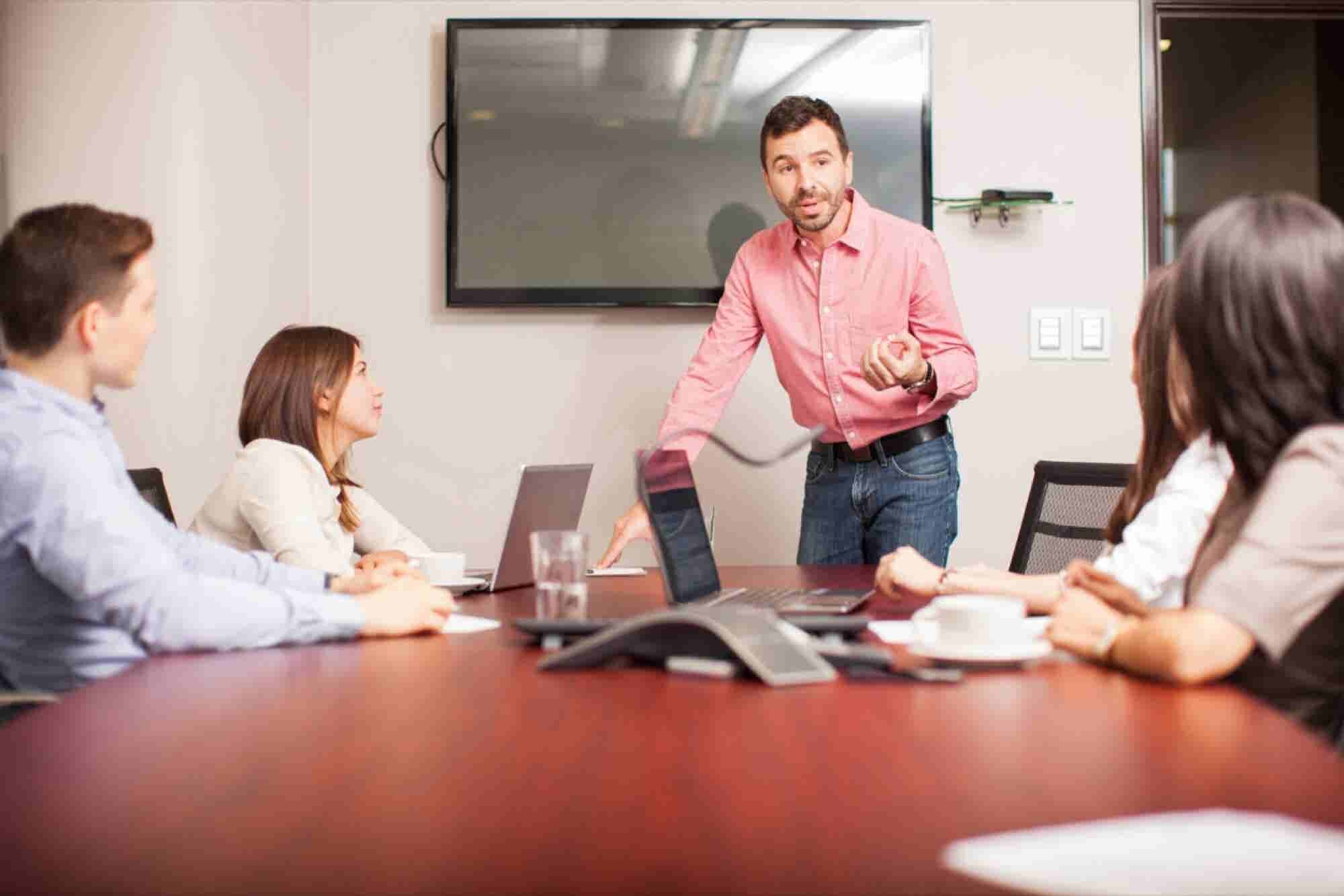 5 Tips for Effective Team Meetings