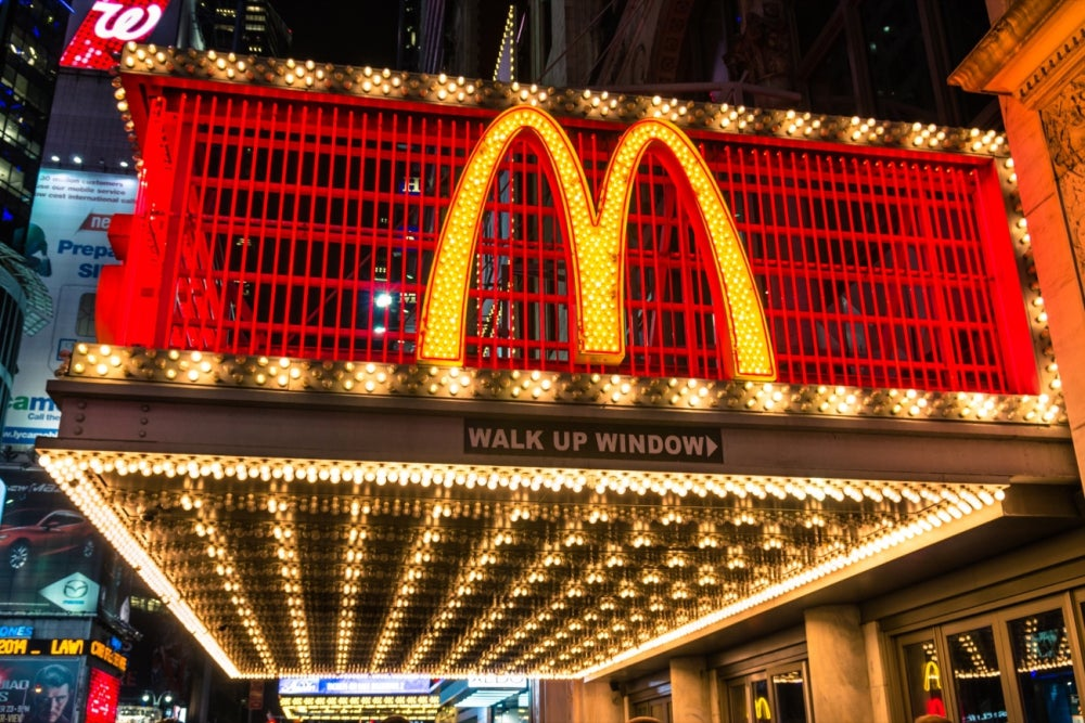 7 Things McDonald's Is Testing in America Right Now