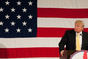 5 Marketing Lessons Learned Watching Donald Trump Run for President