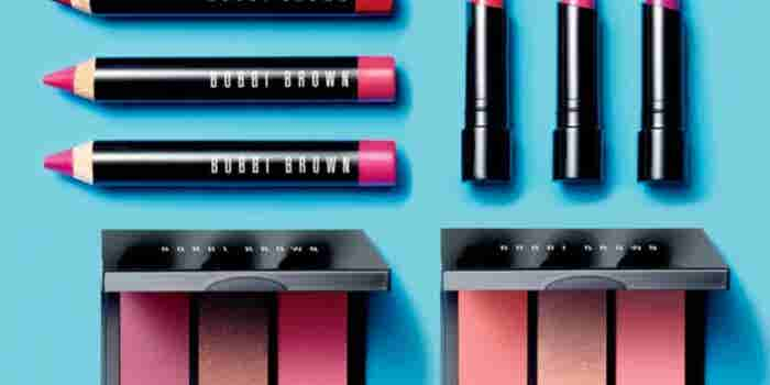For Makeup Mogul Bobbi Brown, Confidence Is the Key to Success
